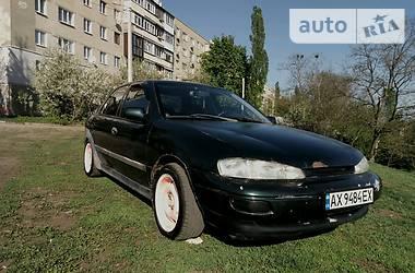 Kia Sephia 1997 в Харькове