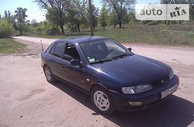 Kia Sephia 1997 в Донецке