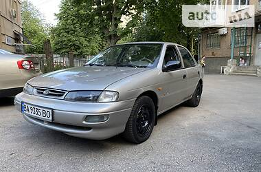 Kia Sephia 1997 в Кропивницком