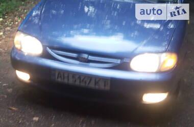 Kia Sephia 1998 в Торецке