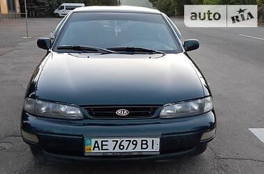 Kia Sephia 1997 в Каменском