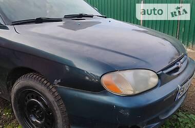 Kia Sephia 1998 в Березному