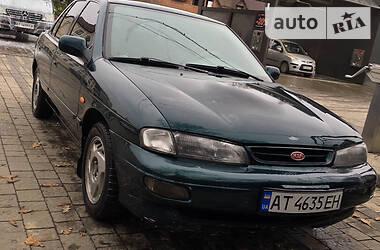Kia Sephia 1997 в Ивано-Франковске
