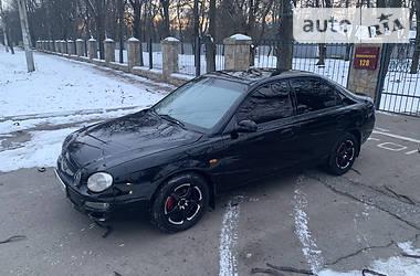 Kia Sephia 1998 в Одесі