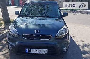 Kia Soul 2011 в Черноморске