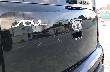 Kia Soul 2010 в Козельщине