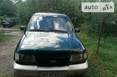 Kia Sportage 1999 в Харькове