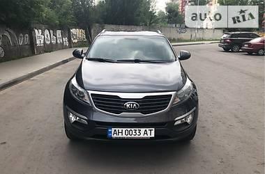 Kia Sportage 2013 в Киеве