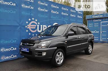 Kia Sportage 2008 в Киеве