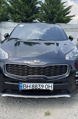 Внедорожник / Кроссовер Kia Sportage 2015 в Одессе