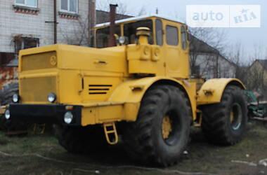 Кировец К 700-А 1989 в Бершади