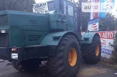 Кировец К 700 1992 в Никополе