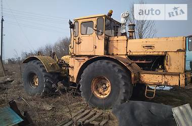 Кировец К 700 1992 в Дрогобыче
