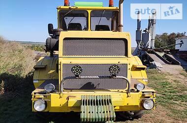 Трактор сельскохозяйственный Кировец К 700 1991 в Великой Михайловке