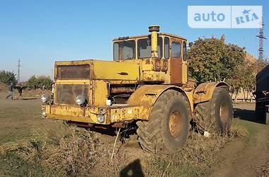 Кіровець К 701 1987 в Миколаєві