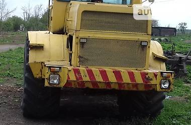 Кіровець К 701 1990 в Стрию