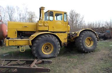 Кировец К 701 1987 в Згуровке