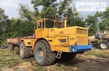 Кировец К 701 1992 в Хмельницком
