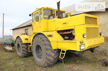 Трактор сельскохозяйственный Кировец К 701 1997 в Шаргороде