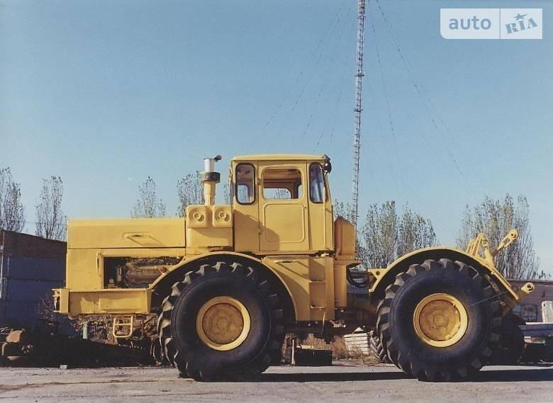 Кировец К 701 2000 в Николаеве