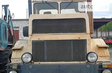 Агрегат комбинированный предпосевной Кировец К 701 1995 в Сумах