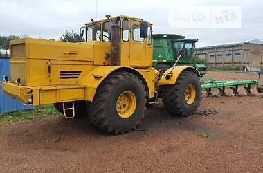 Трактор сельскохозяйственный Кировец К 701 1992 в Малой Виске