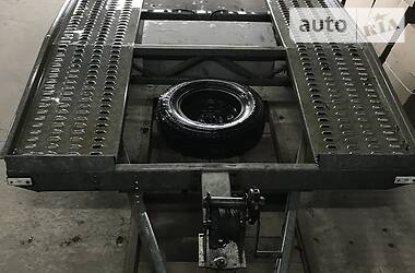 Knott 91А 2007 в Черкассах