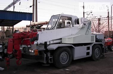 Kobelco RK -70M 1991