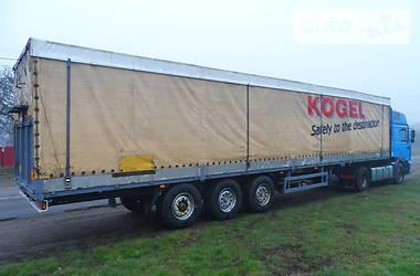 Kogel S 24 2001 в Немирове