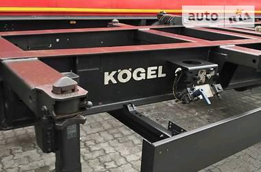 Kogel SAF 2009 в Одессе