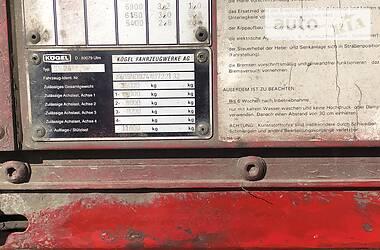 Kogel SN 24 1998 в Броварах