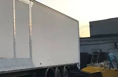 Kogel SN 24 2001 в Рубежном