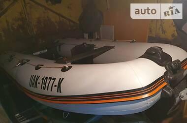Лодка Kolibri (Колибри) КМ-330D 2017 в Черкассах