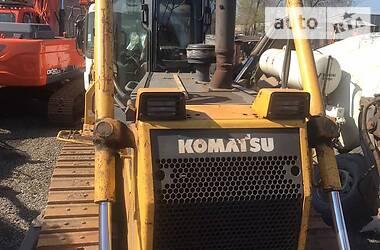 Komatsu D65PX-12 2007 в Кривом Роге