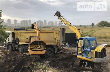 Komatsu PC 50MR-2 2012 в Киеве