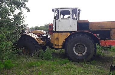 Ковровец К 700 1992 в Краматорске