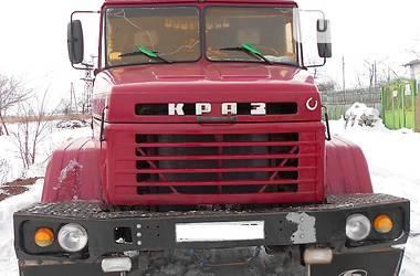 КрАЗ 250 1992 в Донецке