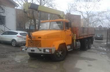 КрАЗ 250 1991 в Полтаве