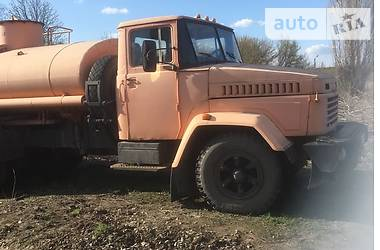 КрАЗ 250 1993 в Харькове