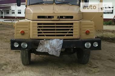 КрАЗ 250 1989 в Харькове