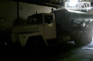 КрАЗ 250 1987 в Антраците