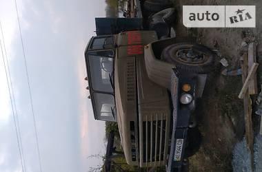 КрАЗ 250 1992 в Кривом Роге