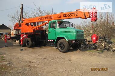 КрАЗ 250 2007 в Славянске