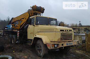КрАЗ 250 1993 в Полтаве