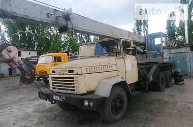 КрАЗ 250 1993 в Киеве