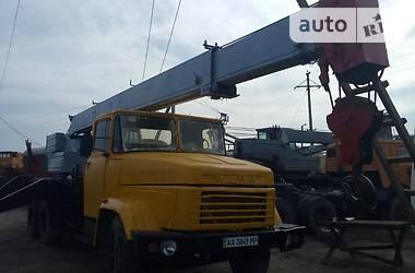 КрАЗ 250 1993 в Києві