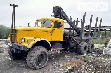 КрАЗ 255 1992 в Киеве