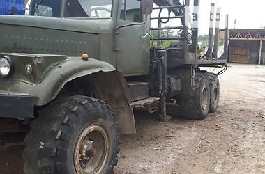 КрАЗ 255 1983 в Шостці