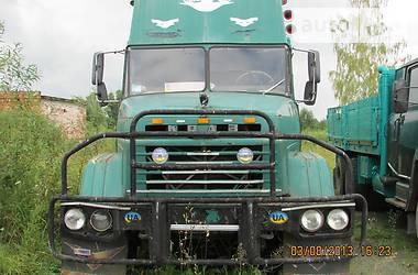 КрАЗ 255 1989 в Житомире
