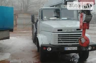 КрАЗ 257 1993 в Николаеве